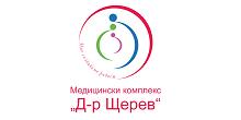 Logo + text