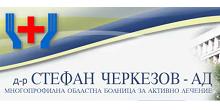 cherkezov