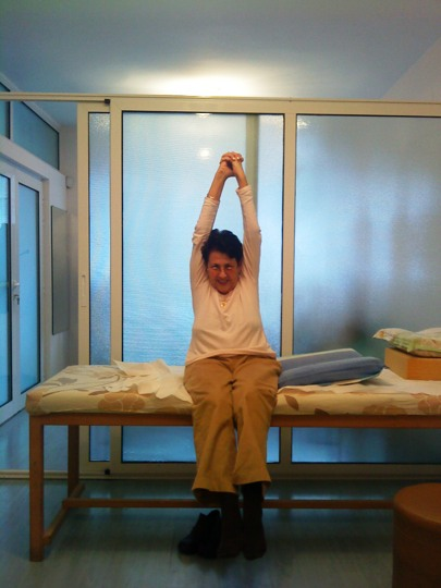 """Център за физиотерапия и рехабилитация """"Вита ТТ"""" - Здравен.."""