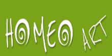 LOGOHOMEOART