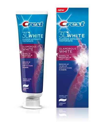 Инструкция для 3d white crest