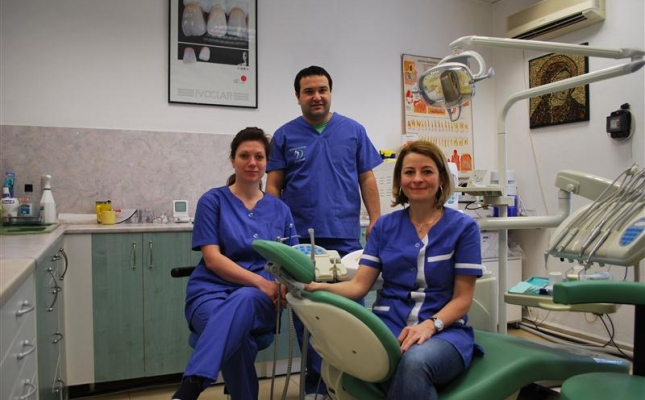 clinic-denita-team-4