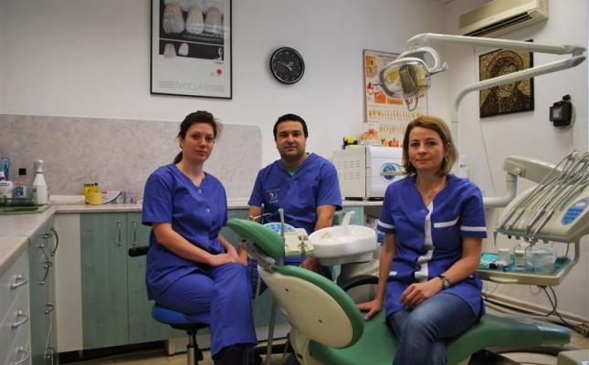 clinic-denita-team