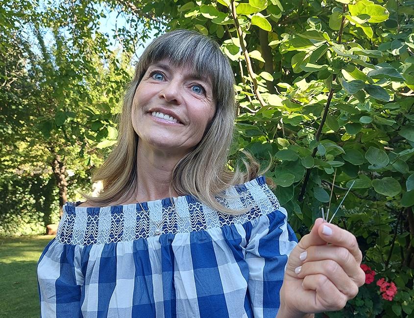 Д-р Силвия Еленкова - акупунктура (иглотерапия) София