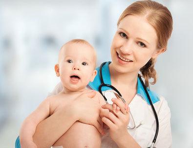 child-doctor-baby-pediatrician