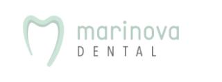 Лого на д-р Маринова
