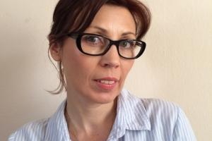 Gabriela Ilieva